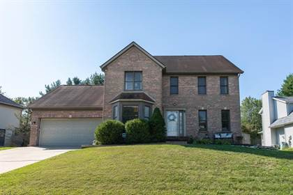Residential Property for sale in 3812 S Woods Edge Bend, Bloomington, IN, 47401