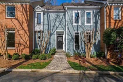 Residential Property for sale in 1036 Huntcliff, Sandy Springs, GA, 30350