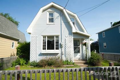 Residential Property for sale in 47 Douglas St, Charlottetown, Prince Edward Island, C1A 2J3