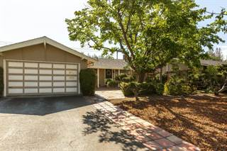 Single Family for sale in 660 Inwood DR, Campbell, CA, 95008