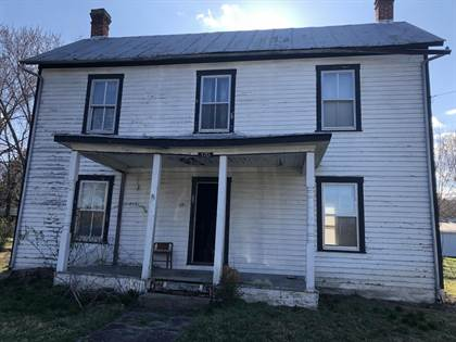 Residential Property for sale in 170 HOLCOMBE AVE, New Castle, VA, 24127