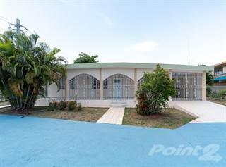 Residential Property for sale in Arecibo Bo Hato Arriba - LLAME HOY, San Sebastian Municipality, PR, 00685