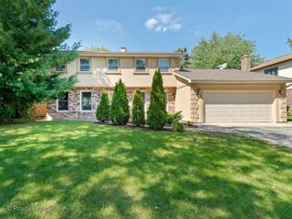 Single Family for sale in 1250 Oak Hill Road, Downers Grove, IL, 60515