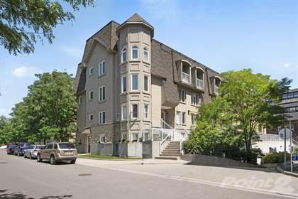 Condominium for sale in 21 Foundry Ave, Toronto, Ontario, M6H4K7