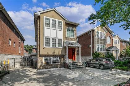 Multifamily for sale in 1504 Jarvis Avenue, Bronx, NY, 10461