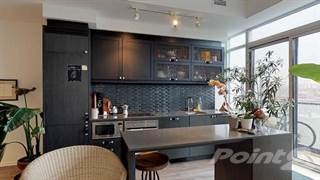 Condo for sale in 783 Bathurst St , Toronto, Ontario