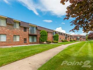Apartment for rent in Warren Woods, Warren, MI, 48091