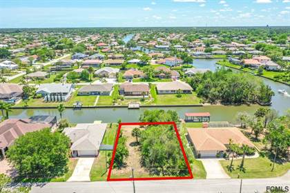 Lots And Land for sale in 245 Coral Reef Ct N, Palm Coast, FL, 32137