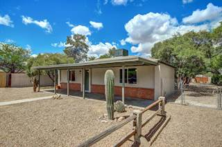 Single Family for sale in 1510 S Country Club, Tucson, AZ, 85713