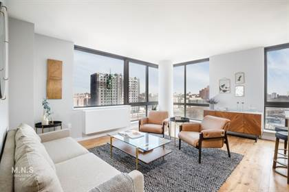 Residential Property for rent in 147-36 94th Avenue 22-H, Queens, NY, 11435