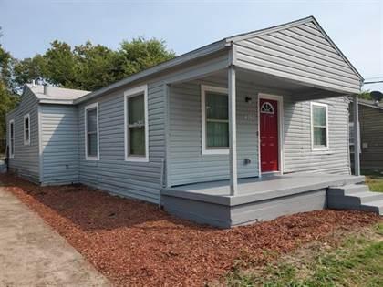 Residential for sale in 4150 Opal Avenue, Dallas, TX, 75216