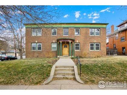 Residential Property for sale in 1374 Milwaukee St 2, Denver, CO, 80206