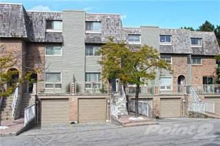 Condo for sale in 93 Dutch Myrtleway, Toronto, Ontario