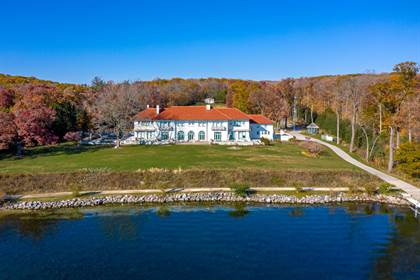 Residential Property for sale in W3415 Snake Rd, Lake Geneva, WI, 53147