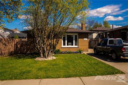 Residential Property for sale in 581 Upper Paradise Road, Hamilton, Ontario, L9C 5P5