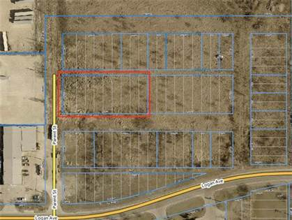 Vacant Land for sale in Parent Street N, Winnipeg, Manitoba