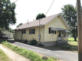 Single Family for sale in 716 Horn Street, West Frankfort, IL, 62896
