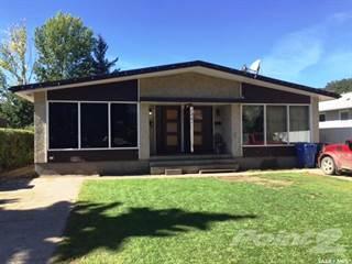 Duplex for sale in 1381A-1381B 108th STREET, North Battleford, Saskatchewan