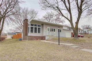Single Family for sale in 403 Summit St, Portage, WI, 53901