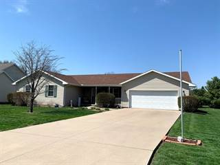 Single Family for sale in 803 South Mclean Street, Hudson, IL, 61748