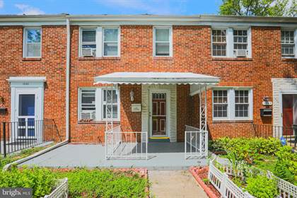 Residential Property for sale in 1642 NORTHWICK ROAD, Baltimore City, MD, 21218