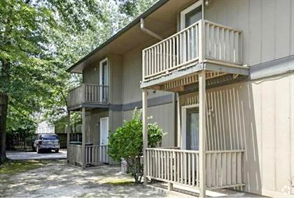 Apartment for rent in Poplar Place, Pine Bluff, AR, 71603