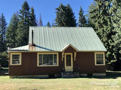 Residential for sale in 1001 Crotteau Road, Libby, MT, 59923