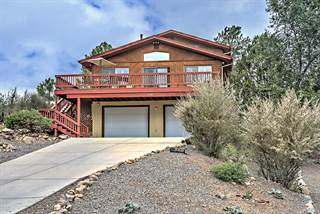 Single Family for sale in 2082 W View Point Road, Prescott, AZ, 86303