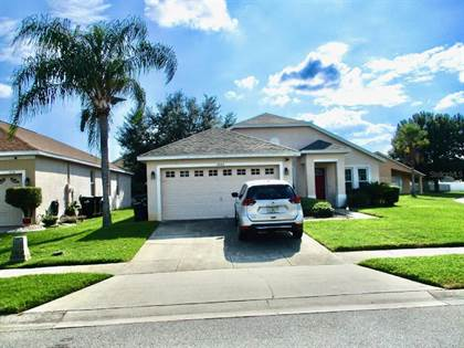 Residential Property for sale in 1002 RAINING MEADOWS LANE, Meadow Woods, FL, 32824