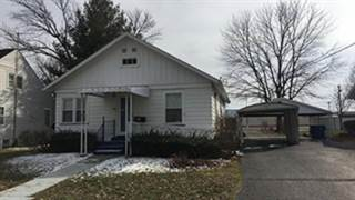 Single Family for sale in 806 W Center Street, Fairfield, IL, 62837