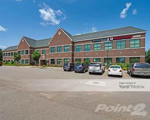 Office Space for rent in Cross Pointe Building - Suite 270, Brighton, MI, 48114