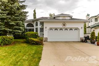 Residential Property for sale in 6 Guennette Place, Spruce Grove, Alberta, T7X 3G9