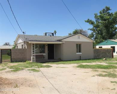 Residential Property for sale in 1807 N Rosemary Drive, Tucson, AZ, 85716