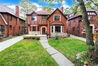 Single Family for sale in 18274 MUIRLAND Street, Detroit, MI, 48221