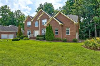 Single Family for sale in 1712 Blue Goose Court, Chesapeake, VA, 23321