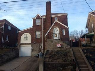 Single Family for sale in 1415 Mifflin Rd, Lincoln Place, PA, 15207