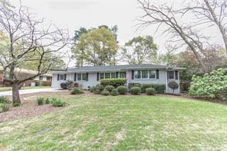 Single Family for sale in 3699 Ashwood Dr SE, Smyrna, GA, 30080
