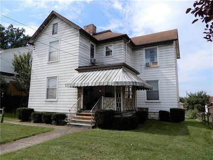 Multifamily for sale in 306 W Pike Street, Houston, PA, 15342