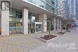 Single Family for rent in 1702 - 81 NAVY WHARF Court 1702, Toronto, Ontario