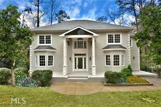 Single Family for sale in 6560 Old Cabin Rd, Sandy Springs, GA, 30328