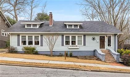Residential for sale in 460 Euclid Terrace NE, Atlanta, GA, 30307