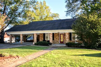 Residential Property for sale in 406 W Main St., Blue Mountain, MS, 38610