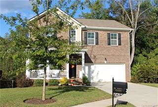 Single Family for sale in 11111 Clarkview Court, Charlotte, NC, 28269