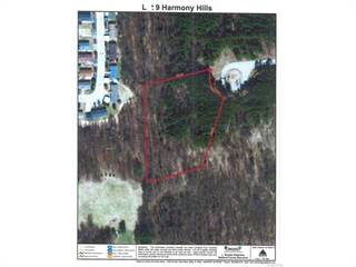 Land for sale in 720 HARMONY HILLS Lot 9 Parkway, Oxford, MI, 48371