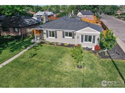 Residential Property for sale in 2359 Newport St, Denver, CO, 80207