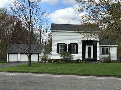 Residential Property for sale in 3303 Howlett Hill Road, Onondaga, NY, 13031
