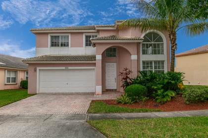 Residential Property for sale in 1941 NW 169 Avenue, Pembroke Pines, FL, 33028