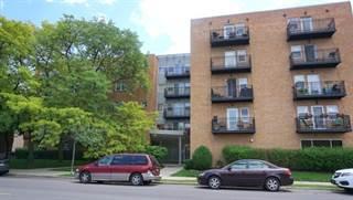 Condo for sale in 2501 West Bryn Mawr Avenue 408, Chicago, IL, 60659
