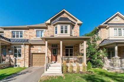 Residential Property for sale in 3479 Fourth Line, Oakville, Ontario, L6M1N8
