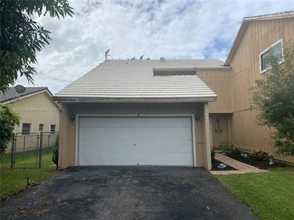 Residential Property for sale in 3086 NW 103rd Ln, Coral Springs, FL, 33065